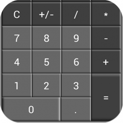 Image of  Simple business calculator