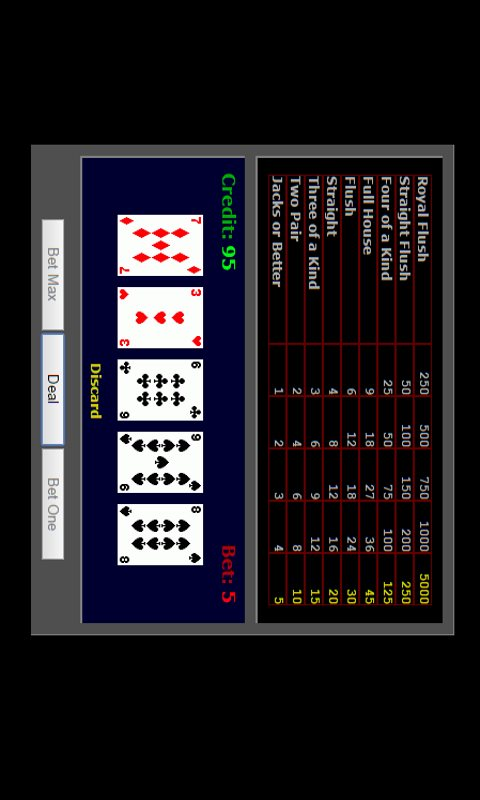Poker download free android