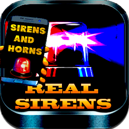 Image of Siren And Horn