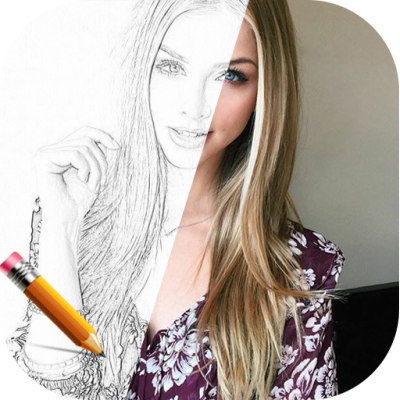 Image of Sketch Photo Maker
