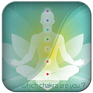 Image of Which chakra are you