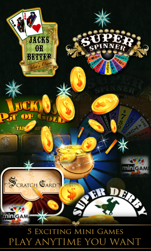 slot machine app free download