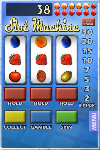 Menu Mania Slots - Free Online Casino Game by Espresso Games