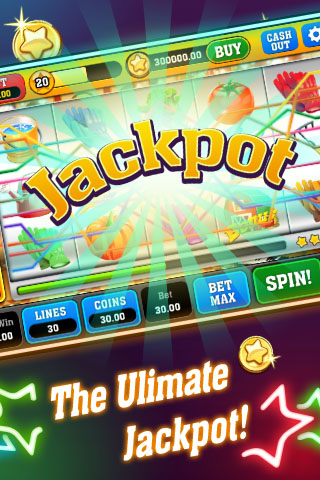 Slot Stars- Free Slot Machines screenshot 2