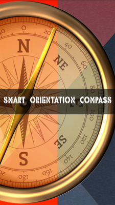 Smart Orientation Compass screenshot 1