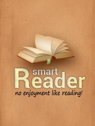 Image of SMART READER E-book Reader Android Application