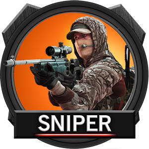 Image of Sniper 3D The Silent Assassin Shooting Game