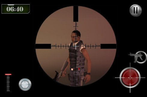 Sniper 3D The Silent Assassin Shooting Game for Android - Download
