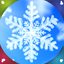 Snowflakes Live Wallpapers