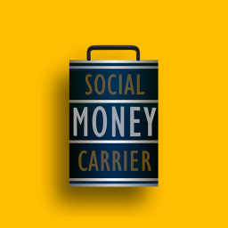 Image of Social Money Carrier