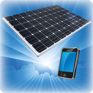 Solar Charger Lite Free