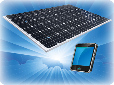Solar Charger Lite Free screenshot 2