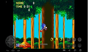 Sonic 3 and Knuckles screenshot 2