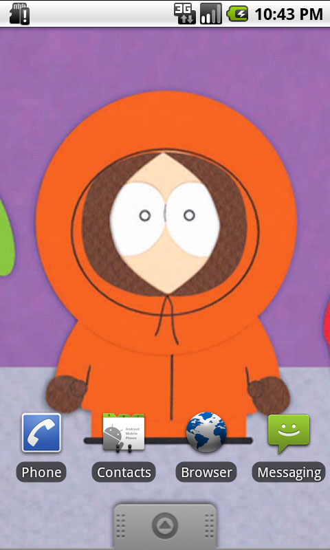 south park phone wallpaper - photo #24