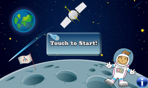 Space Puzzles For Toddlers And Kids Android App Apk By Romelab
