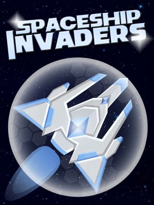 Spaceship Invaders screenshot 1