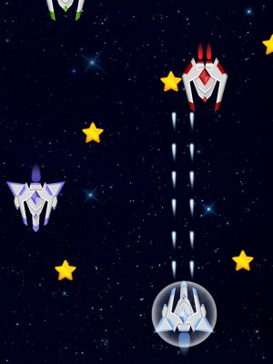 Spaceship Invaders screenshot 2