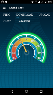Speed Test and WiFi Analyzer for Android - Download