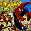 Image of SpiderMan and X-Men - Arcades Revenge