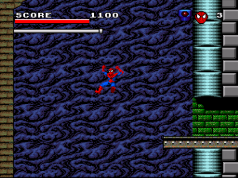 SpiderMan and X-Men - Arcades Revenge for Android - Download