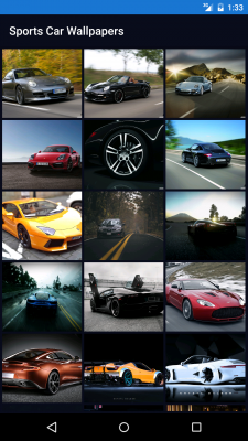 Download Sports Car Wallpapers ...