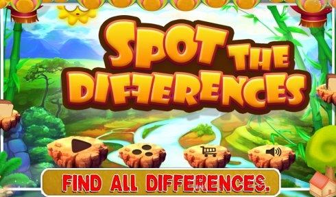 spot the difference for android free download