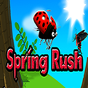 Image of Spring Rush