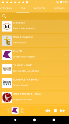 Sri Lankan Radio Live screenshot 2