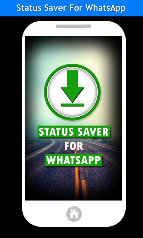 Download whatsapp and facebook status app