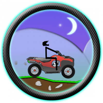 Image of  Stickman ATV Extreme
