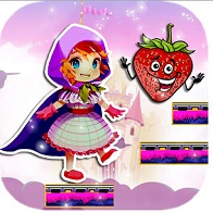 Strawberry Princess Run