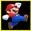 Download Super Mario Barrel Jump for Android phone