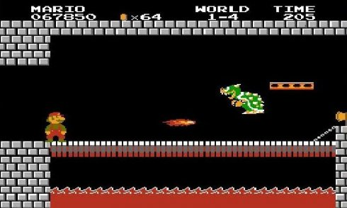 Super Mario Bros 1 2 for Android - Download