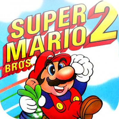 Super Mario Bros  2 for Android - Download