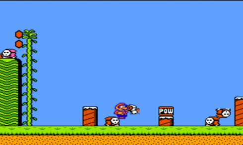 new super mario bros 2 apk full