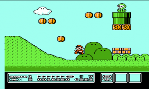 Free download super mario bros 3 super mario bros wallpaper.