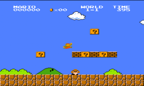 Super Mario Bros. free app download - Android Freeware