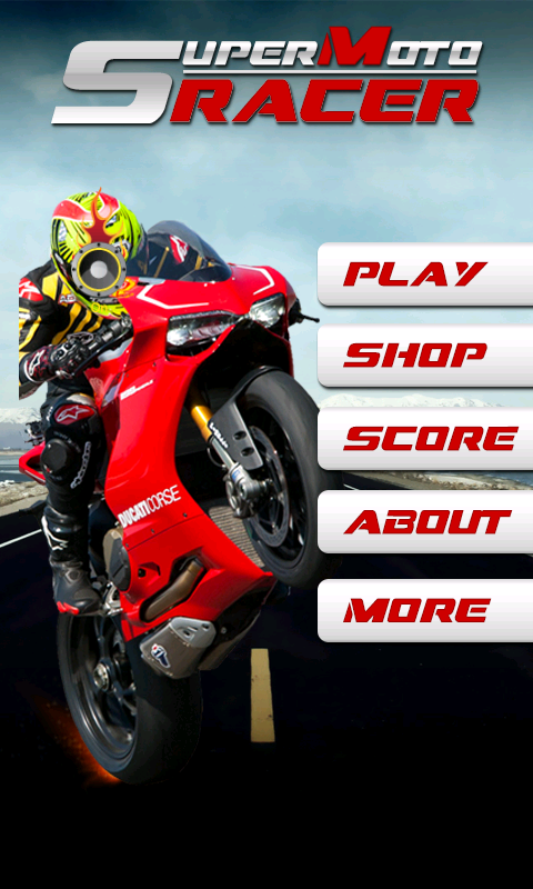 android moto racing game free download