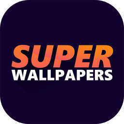 Image of Super Wallpapers