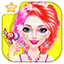 Sweet Candy Makeup Beauty salon Makeover