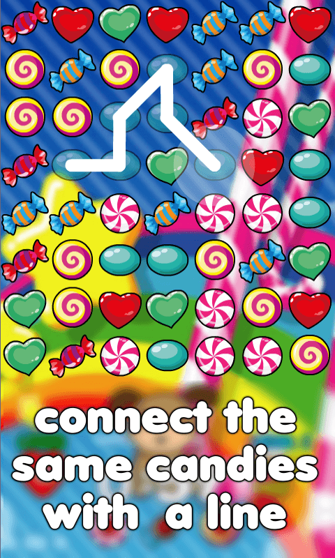 Sweet Connect screenshot 1