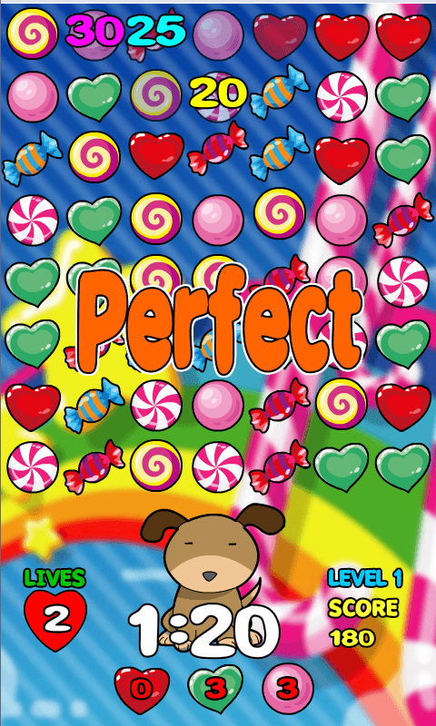Sweet Connect screenshot 2