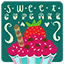 Sweet Cupcake LiveWallpaper