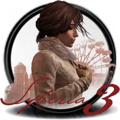 Image of Syberia 3