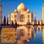 Download Taj Mahal India Mausoleum Live Wallpaper for Android Phone