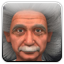 Download 3D Albert Einstein for Android phone