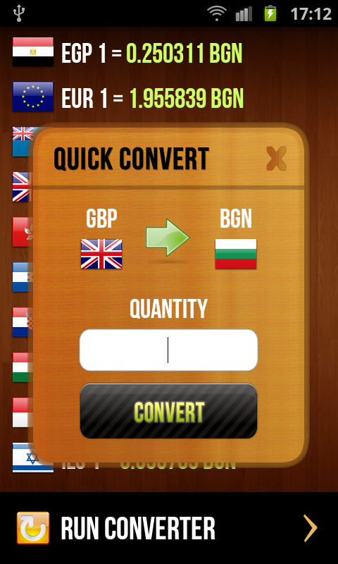Download Currency Converter App for Free: Install
