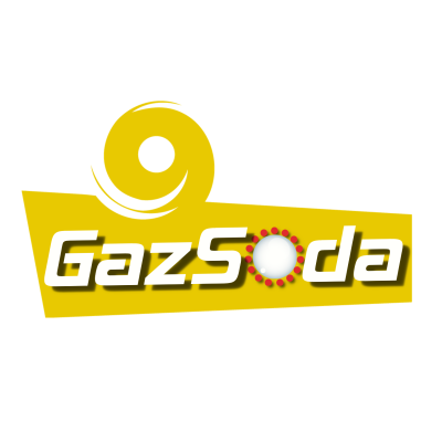 GazSoda screenshot 1