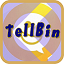 Image of tellBin