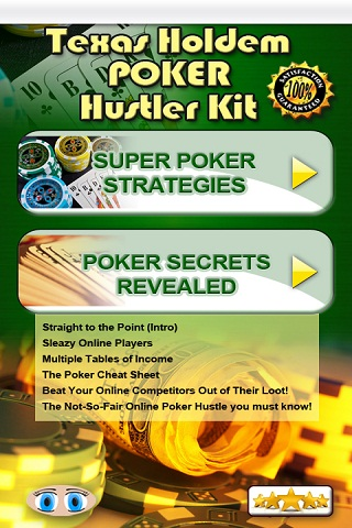 texas holdem poker download for phone